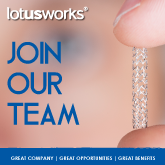 LotusWorks Position
